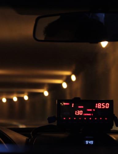 Tarif taxi conventionne 77